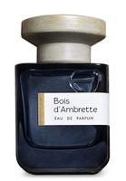 Atelier Materi Bois D'Ambrette sample