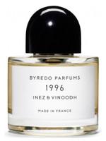 Byredo 1996 Inez & Vinoodh sample & decant