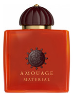 Amouage Material sample & decant