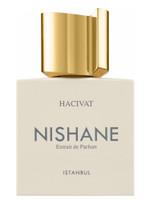 Nishane Hacivat sample & decant