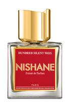 Nishane Hundred Silent Ways sample & decant
