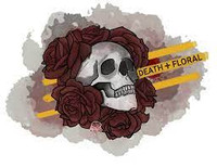 Death and Floral The Blues are All the Same sample & decant