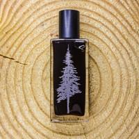 Pineward Murkwood Extrait perfume sample & decant