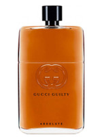 Gucci Guilty Absolute for Men sample & decant