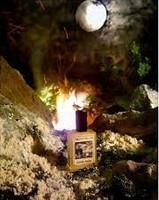 Solstice Scents Cliffside Bonfire, perfume samples, perfume decants