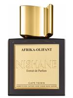 Nishane Afrika Olifant sample & decant