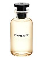 Louis Vuitton L'Immensite sample & decant