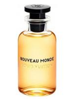 Louis Vuitton Nouveau Monde sample & decant