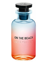 Louis Vuitton On the Beach sample & decant