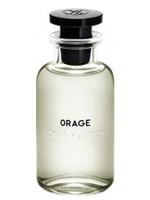 Louis Vuitton Orage sample & decant