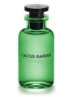Louis Vuitton Cactus Garden sample & decant