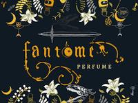 Fantome Namba sample & decant
