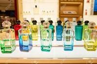 Hermes  des Merveilles Sampler - 3 samples -  Eau, Elixir and L'ambre