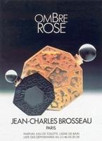 Jean-Charles Brosseau Ombre Rose sample