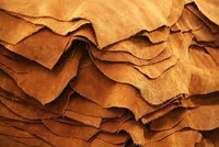 Leather - A Luxury Collection of 4 High-End Samples