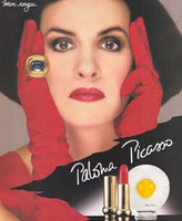 Paloma Picasso EDP sample