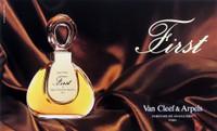 Van Cleef & Arpels First EDP sample & decant