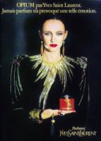 RETRO - Yves Saint Laurent Opium Parfum