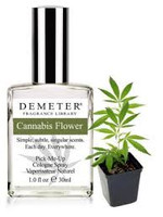 Demeter Cannabis Flower Cologne