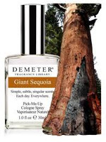 Demeter Giant Sequoia Cologne