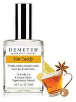 Demeter Hot Toddy Cologne