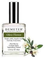 Demeter Olive Flower Cologne