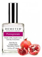 Demeter Pomegranate Cologne