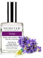 Demeter Violet Cologne