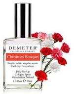 Demeter Christmas Bouquet Cologne