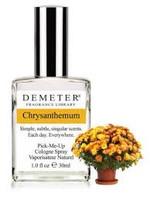 Demeter Chrysanthemum Cologne