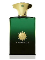 Amouage Epic Man sample decant