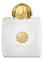Amouage Honour Woman sample decants