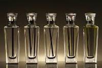 Cartier Les Heures de Parfum IV L'Heure Fougueuse