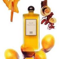 Serge Lutens Arabie perfume sample