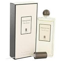 Serge Lutens Clair de Musc perfume sample