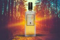 Serge Lutens Un Bois Vanille fragrance sample