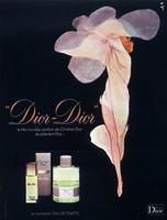 RETRO - Dior Dior-Dior Parfum