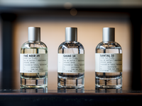 Le Labo Gaiac 10 sample & decant