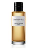Dior Maison Christian Dior - Leather Oud sample & decant