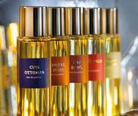 Parfum d'Empire Equistrius sample