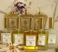 AbdesSalaam Attar (profumo.it) SCENTS OF AROMATIC RESINS -  Styrax