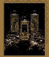 Serge Lutens Borneo 1834 perfume sample