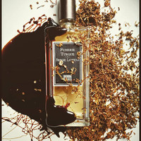 Serge Lutens Fumerie Turque perfume sample