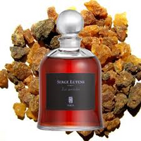 Serge Lutens perfume sample La Myrrhe