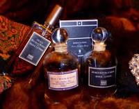 Serge Lutens perfume sample Muscs Koublai Khan