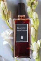 Serge  Lutens perfume sample Tubereuse Criminelle