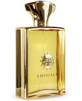 Amouage Jubilation XXV Man sample & decant