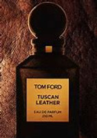 Tom Ford Tuscan Leather perfume fragrance sample decant