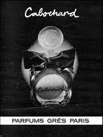 Gres Cabochard Parfum - Vintage  sample & decant