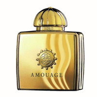 Amouage Gold Woman sample & decant.